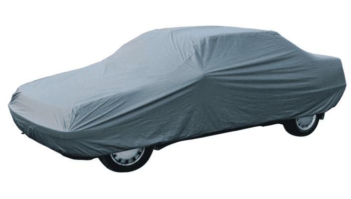 Cubre coche de protección PVC
