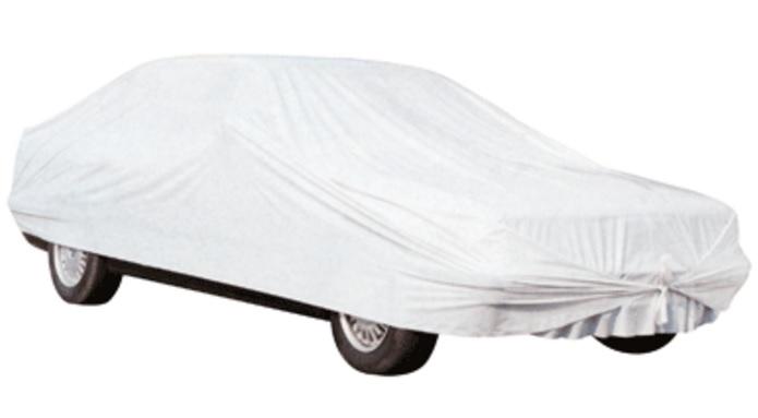 Cubre coche polietileno