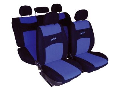 Funda asiento Java